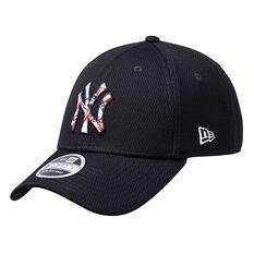 New York Yankees New Era 2020 9FORTY Batting Practice Cap, , rebel_hi-res