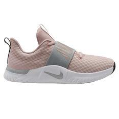 Nike Renew In-Season TR 9 Womens Training Shoes Pink / Black US 6, Pink / Black, rebel_hi-res