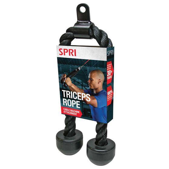SPRI Tricep Rope, , rebel_hi-res