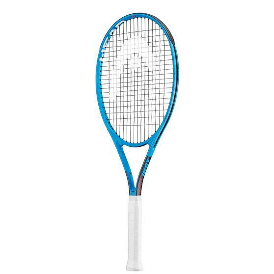 Head TI Instinct Competition Tennis Racquet Blue 4 1/4 in, Blue, rebel_hi-res