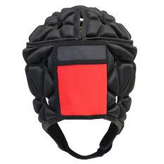 Steeden Galaxy Hero Headgear, Black, rebel_hi-res
