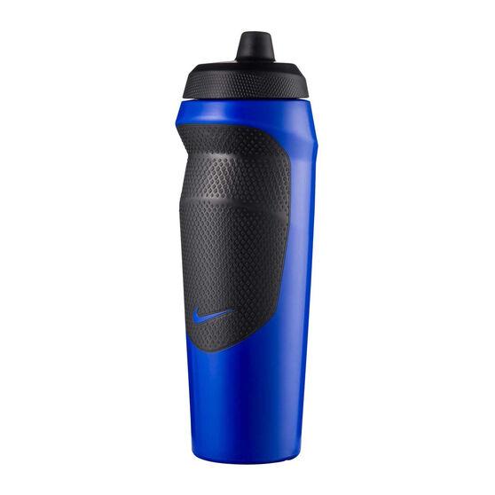 Nike Hypersport 600mL Water Bottle Royal Blue, Royal Blue, rebel_hi-res
