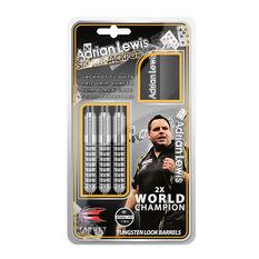 Target Silver Jackpot Darts, , rebel_hi-res