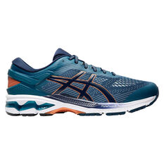 Asics GEL Kayano 26 Mens Running Shoes Blue US 10, Blue, rebel_hi-res