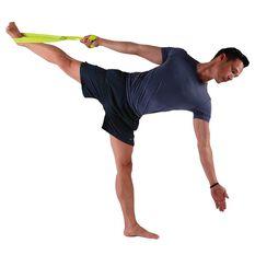 PTP Yoga Loop Strap M Lime M, , rebel_hi-res