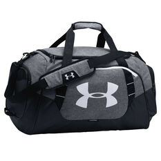 Under Armour Undeniable 3.0 Medium Duffel Bag Graphite, , rebel_hi-res