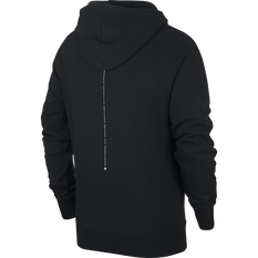 "Nike Mens Giannis ""Freak"" Basketball Hoodie Black XS, Black, rebel_hi-res"