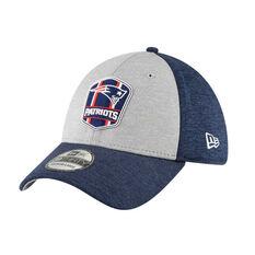 New England Patriots New Era 39THIRTY Sideline Road Cap, , rebel_hi-res