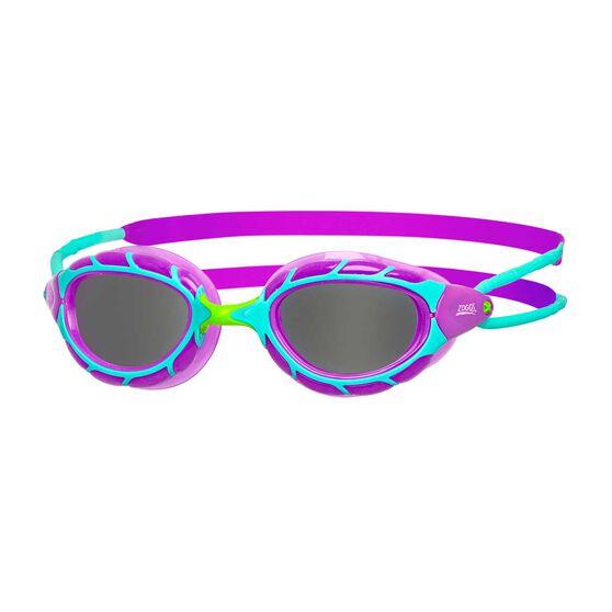 Zoggs Predator Junior Goggles, , rebel_hi-res