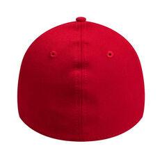 Philadelphia Phillies 2019 New Era 39THIRTY Cap, Red, rebel_hi-res