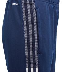 adidas Boys Tiro 21 Track Pants, Blue, rebel_hi-res