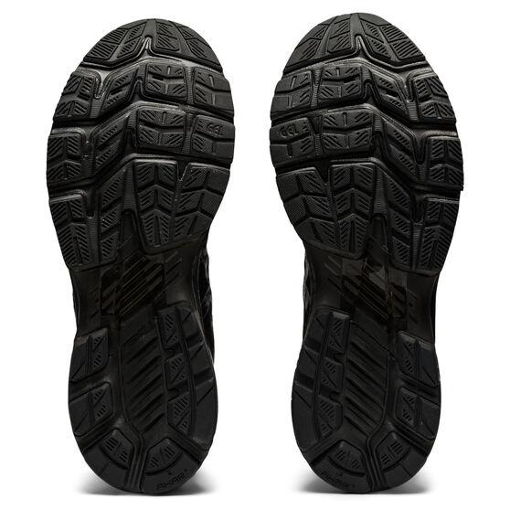 Asics GEL Kayano 27 Mens Running Shoes, Black, rebel_hi-res