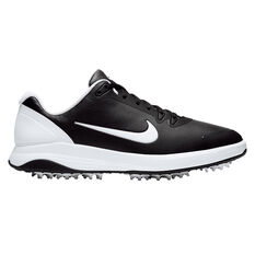 Nike Infinity G Golf Shoes Black/White US 7, Black/White, rebel_hi-res