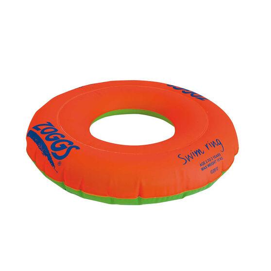Zoggs Inflatable Swim Rings, , rebel_hi-res