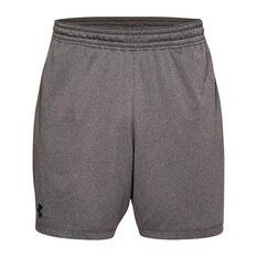 Under Armour Mens Mode Kit 1 Training Shorts, Charcoal, rebel_hi-res