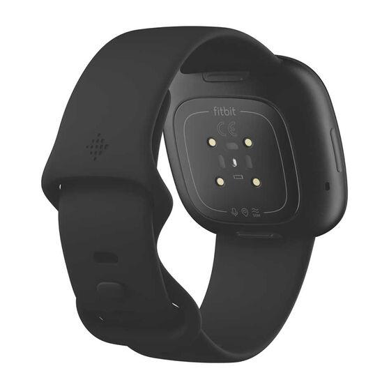 Fitbit Versa 3 - Versa Aluminum, , rebel_hi-res