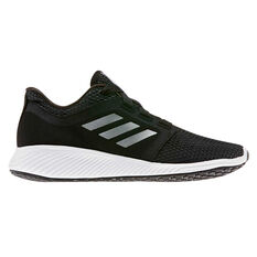 adidas Edge Lux 3 Womens Running Shoes Black / Grey US 6, Black / Grey, rebel_hi-res