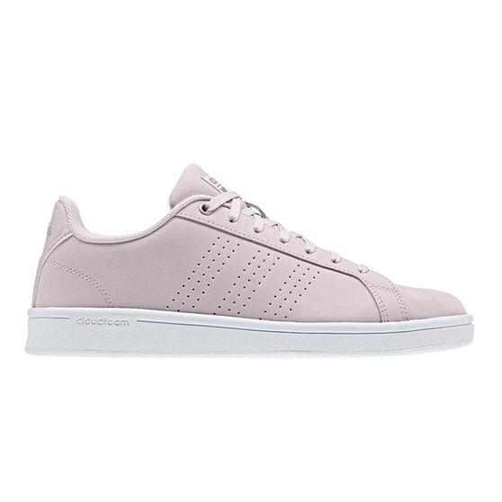 pretty nice e7261 7f139 adidas Cloudfoam Advantage Womens Casual Shoes