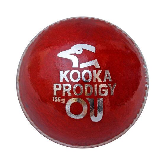 Kookaburra Prodigy Cricket Ball, , rebel_hi-res