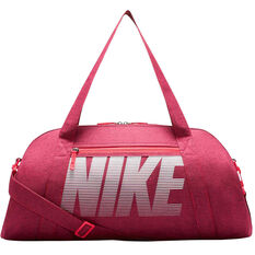 Nike Gym Club Bag Pink, , rebel_hi-res