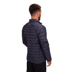 Macpac Mens Uber Light Down Jacket, Blue, rebel_hi-res