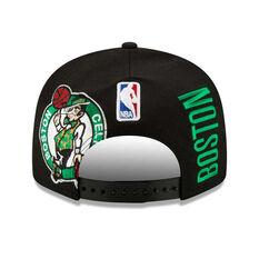 Boston Celtics 2019/20 New Era Tip Off 9FIFTY Cap, , rebel_hi-res