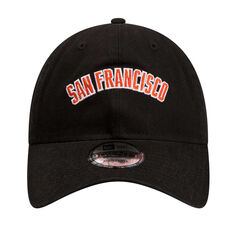 San Francisco Giants 2019 New Era 9TWENTY Wash Script Cap, , rebel_hi-res