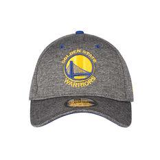 Golden State Warriors New Era 39THIRTY Shadow Tech Cap Grey S / M, Grey, rebel_hi-res