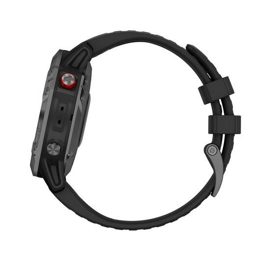 Garmin Fenix 6 Pro Solar Smartwatch, , rebel_hi-res