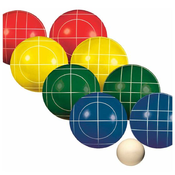 Franklin Advanced Bocce Set, , rebel_hi-res