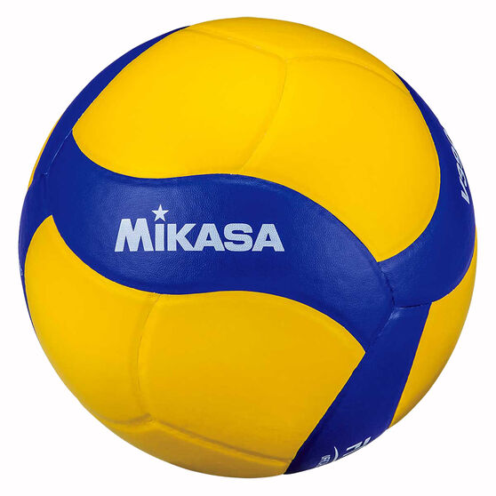 Mikasa V390W Indoor Volleyball, , rebel_hi-res