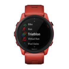 Garmin Forerunner 745 Multisport Watch - Magma Red, , rebel_hi-res