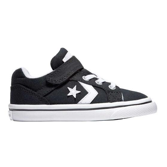 Converse El Distrito 2 Toddler Shoes, Black, rebel_hi-res