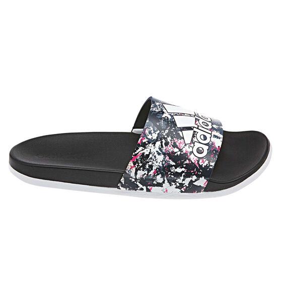 adidas Adilette Comfort Womens Slides, , rebel_hi-res