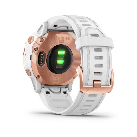 Garmin Fenix 6S Pro Smartwatch, , rebel_hi-res