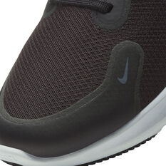 Nike React Miler Mens Running Shoes, Black, rebel_hi-res