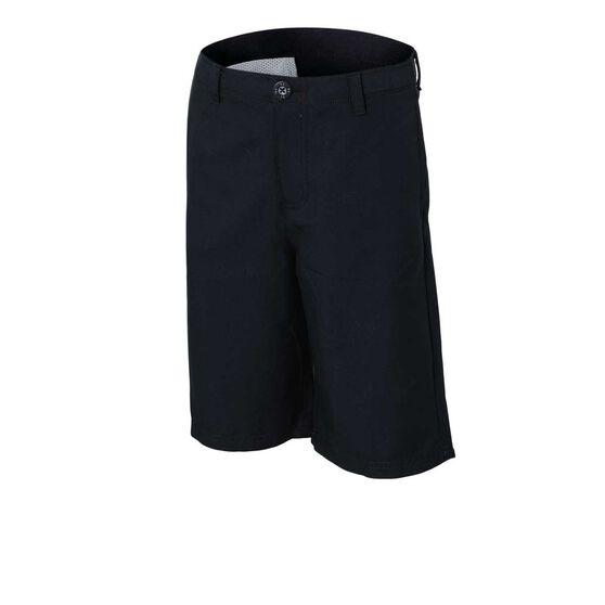 Under Armour Boys Medal Play Shorts, Black, rebel_hi-res