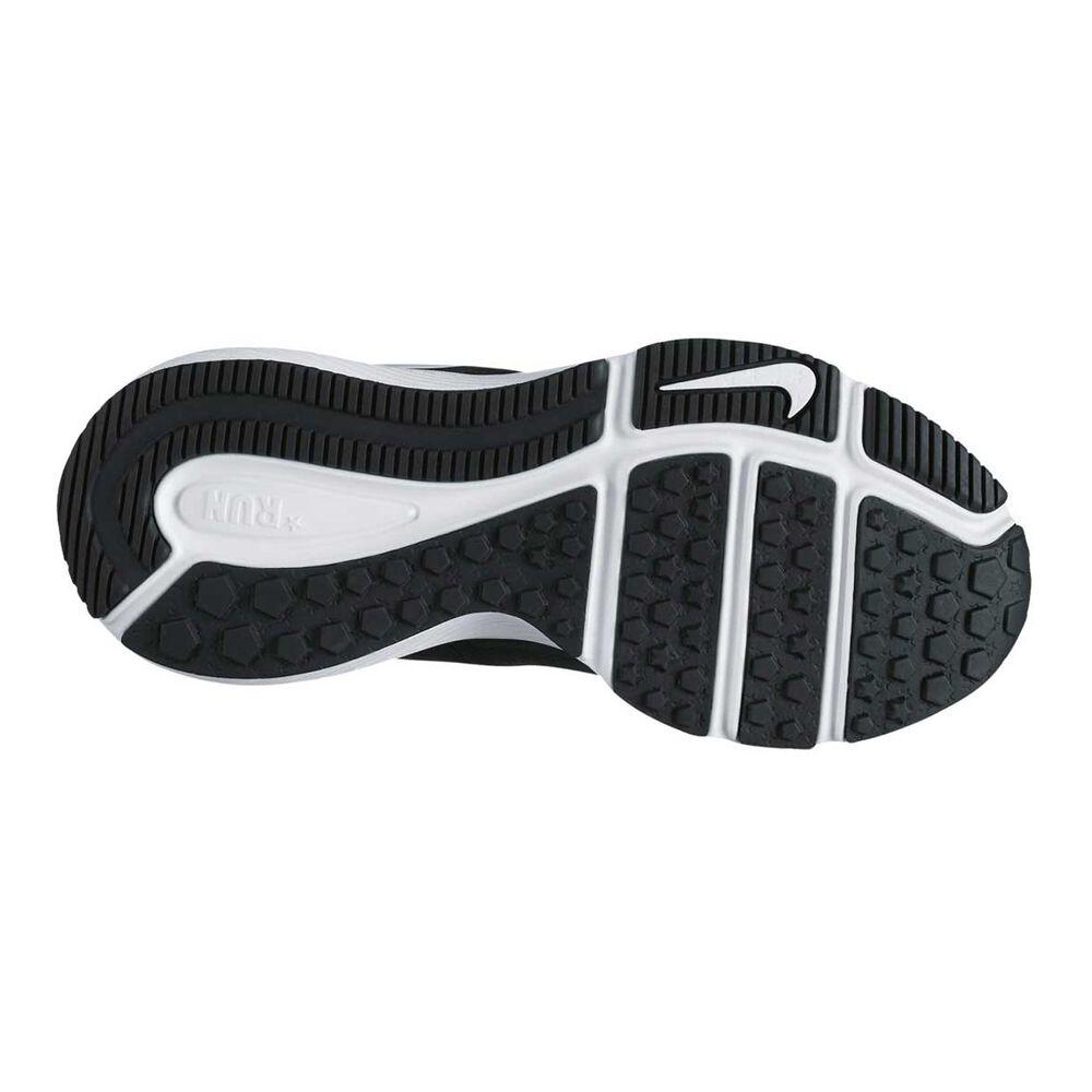 e9a5f9501a34 Nike Star Runner Boys Running Shoes Black US 11