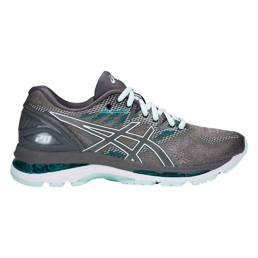 56c513523728 Asics GEL Nimbus 20 Womens Running Shoes | Rebel Sport