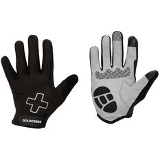 Goldcross Full Finger Gloves 2XL, , rebel_hi-res