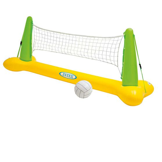 Intex Pool Volleyball Game, , rebel_hi-res
