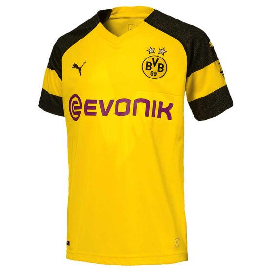 Borussia Dortmund 2018 / 19 Kids Home Jersey, , rebel_hi-res