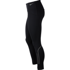 Nike Womens Speed 7/8 Running Tights Black XS, Black, rebel_hi-res