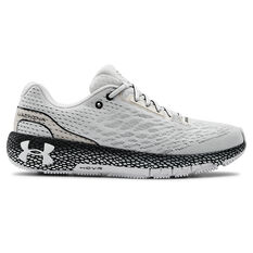 Under Armour HOVR Machina Womens Running Shoes White US 6, White, rebel_hi-res