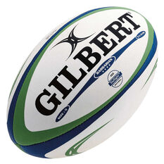 Gilbert Barbarian Rugby Union Match Ball, , rebel_hi-res