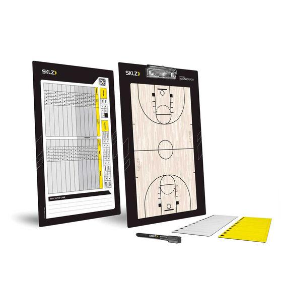 SKLZ Basketball MagnaCoach, , rebel_hi-res