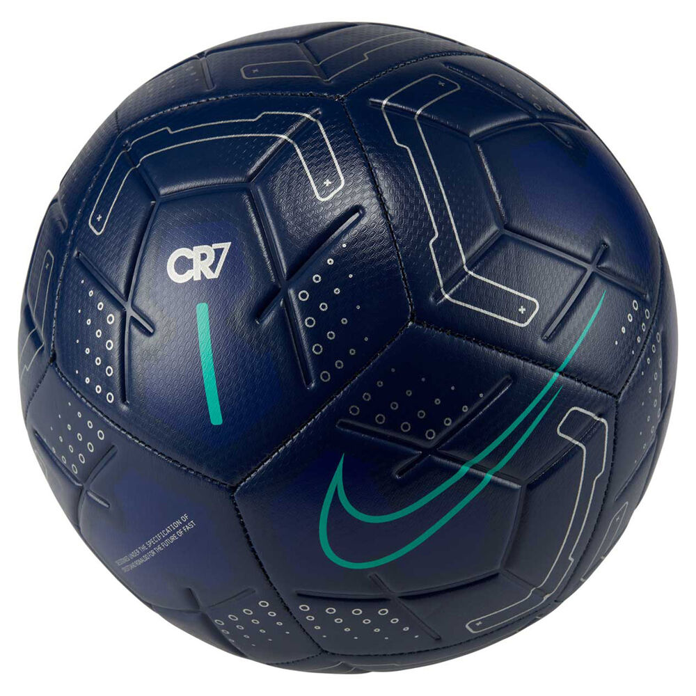 Nike Cr7 Strike Soccer Ball Rebel Sport