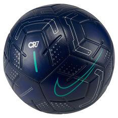Nike CR7 Strike Soccer Ball, , rebel_hi-res