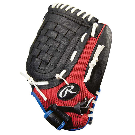 Rawlings Players Right Hand Throw 11.5in Ball Glove, , rebel_hi-res