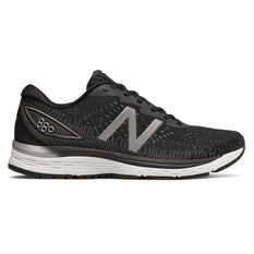 New Balance 880v9 Mens Running Shoes Black / White US 7, Black / White, rebel_hi-res